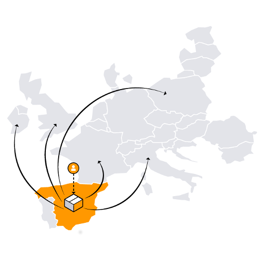 Red Logística Europea