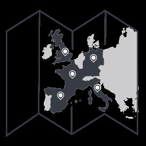 Ajoutez vos produits éligibles au service Expédié par Amazon Pan-Européen