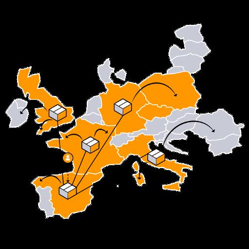 Programa Paneuropeo De Logística De Amazon
