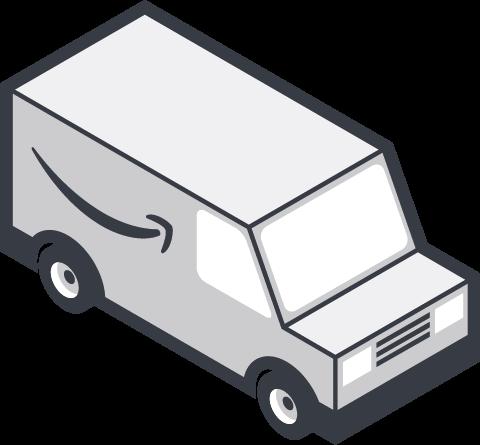 Machen Sie das Beste aus Versand durch Amazon