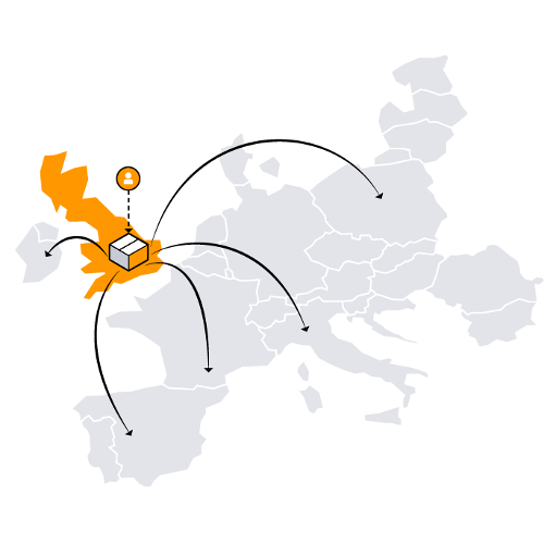 European Fulfilment Network (EFN)