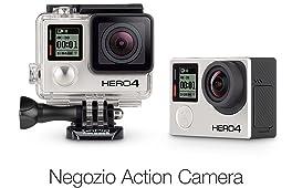 Negozio di Action Camera