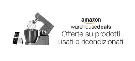 Amazon Wharehousedeals