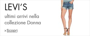 Levi's Donna