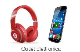 Outlet Elettronica