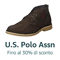 U.S. Polo Assn. fino al -30%