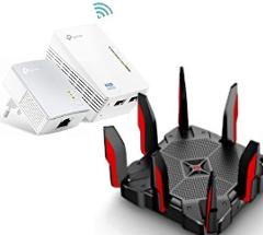 Router Gaming e Powerline TP-Link per migliorare la tua connessione