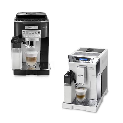 Macchine caffè super automatiche in promozione