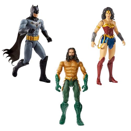 Offerte Supereroi DC