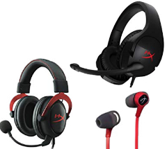 Cuffie Gaming HyperX in offerta
