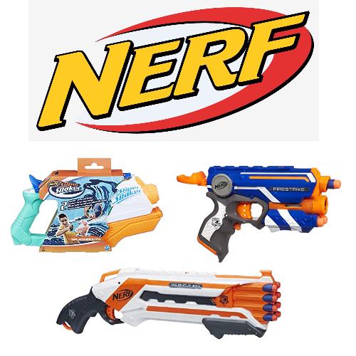 Scopri le offerte di Nerf