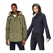 Hasta un 50% en ropa para mujer y hombre de nuestras marcas Amazon Moda