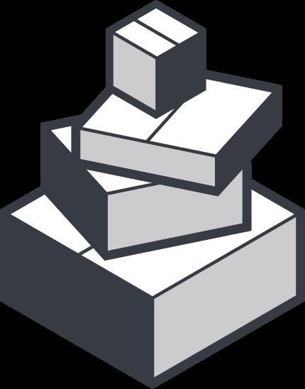 亚马逊会存储您的商品 (小至单件商品,大至你的整个库存)