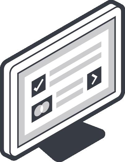 Gestión y seguimiento de los pedidos por Internet