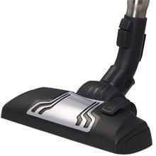 spazzola dust pro pavimenti duri, spazzola combinata