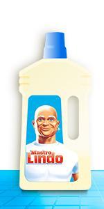 Mastro lindo detergente concentrato multisuperficie - Mastro lindo bagno ...