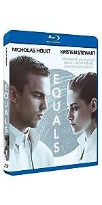 Sci-Fi;Amore;Fantascienza;Kristen Stewart