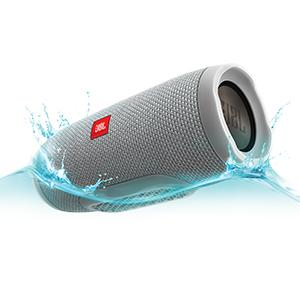 Diffusori wireless: JBL Charge 3