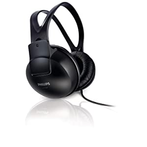 Philips SHP1900 Cuffie Stereo On Ear 5921d43d4ba3
