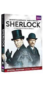 sherlock, thriller, detective, bbc