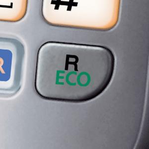 2. Modalità Eco One Touch