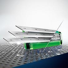 Gillette Mach3 Sensitive Rasoio da Uomo