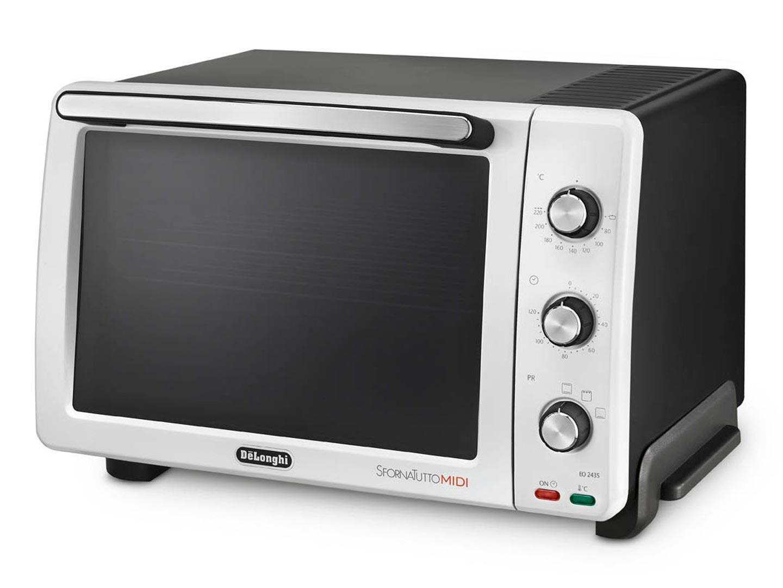 De 39 longhi forno elettrico eo2435 sfornatutto midi casa e cucina - Casa midi cucine prezzi ...