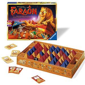 ravensburger italy faraon gioco in scatola 26718 amazon