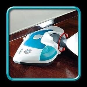 Imetec sm04 master vapor detergent plus casa e for Imetec master vapor detergent plus sm04