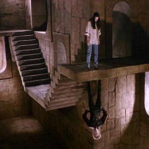 Labyrinth: Dove Tutto È Possibile 30° Anniversario Maze