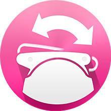Braun Silk-Épil 5 Power 5-329 Epilatore da Donna, Depilatore Gambe e Spazzola per la Pulizia del Vis