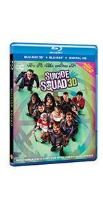 Blu -ray 3D