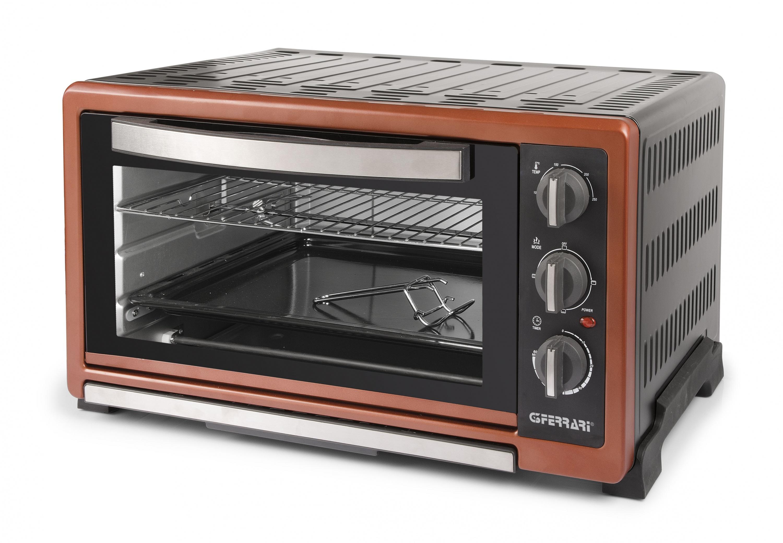 G3 ferrari g10004 riace 60 forno elettrico ventilato con - Forno combinato microonde ed elettrico ...