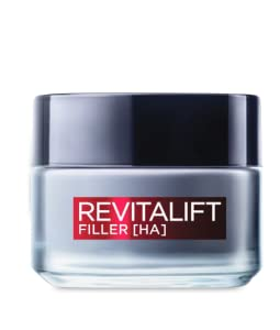 Crema anti-età revitalift Filler