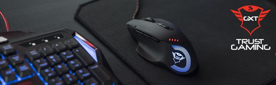 mouse da gioco