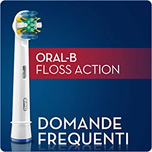 Oral-b Testine ricambio Floss Action