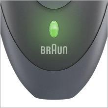 Braun cruZer 6 Face - Rasoio elettrico e Regolabarba tutto in uno
