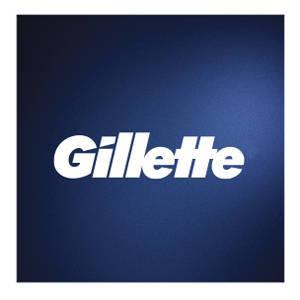 Gillette Mach 3 10 Lame di Ricarica e Gel da Barba