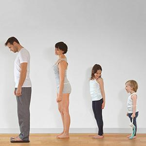 Professioni con un peso del corpo per perdita di peso