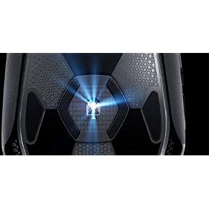 Sensore ottico avanzato con tecnologia delta zero