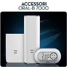 Spazzolino elettrico ricaricabile Oral-B Pro 7000 SmartSeries