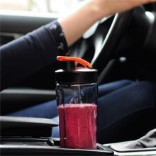 bottiglia per l'auto