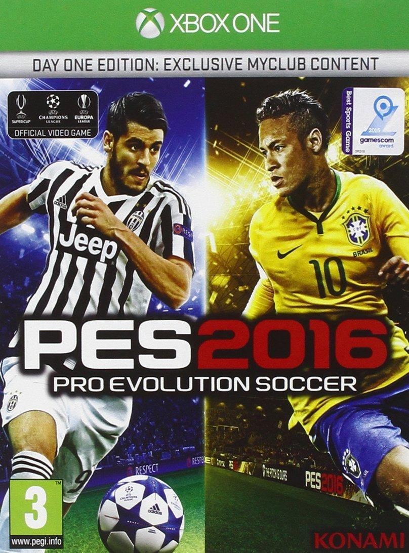 Matchmaking PES 2016