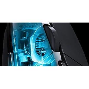 Sistema di tensionamento dei pulsanti tramite molla metallica