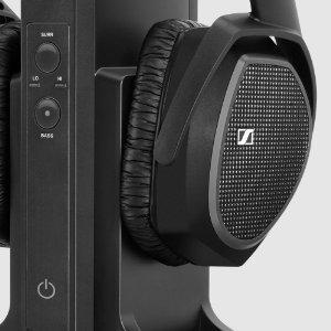 Trasmissione audio digitale Wireless