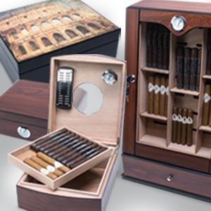humidor; egoist; sigari; accendini; portasigari; taglia sigari