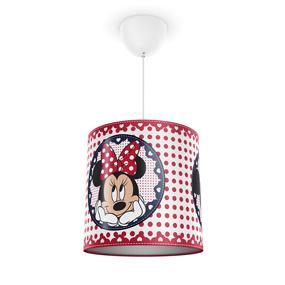 Philips e Disney Lampada da Tavolo LED 3W Minnie Mouse
