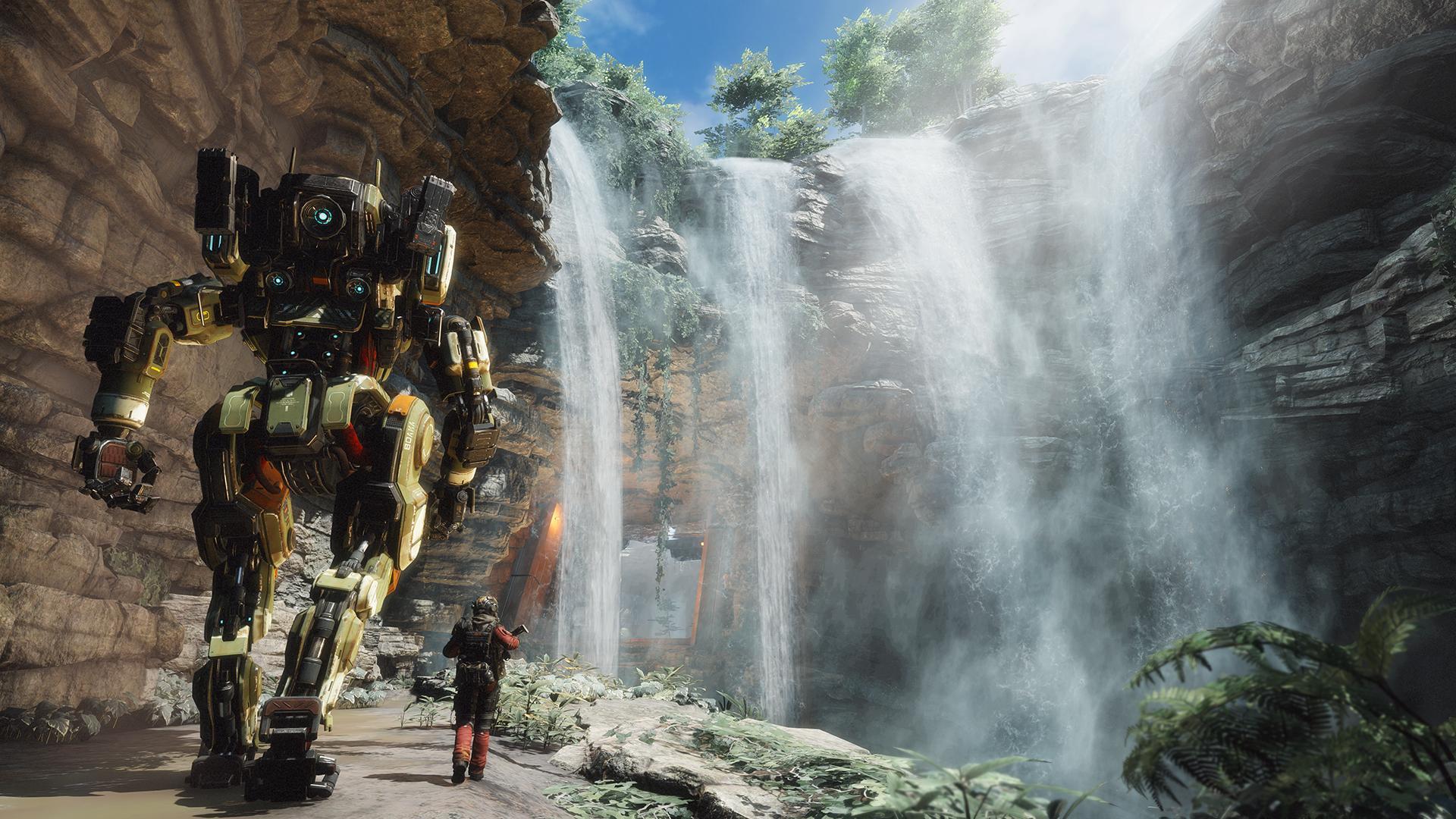 Titanfall 2 entra nei Vault di EA e Origin Access