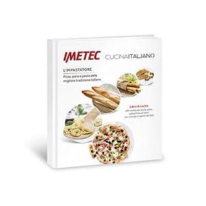 Libro di cucina con 100 ricette