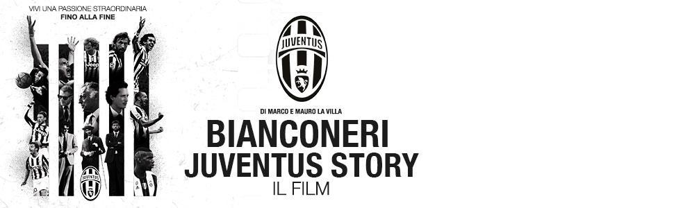 spesso Bianconeri Juventus Story - Il Film (2 DVD): Amazon.it: Gianluigi  JB91